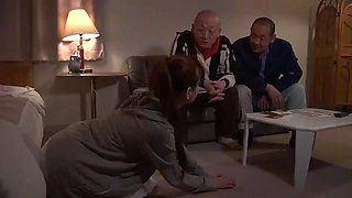 Japanese woman abused (full: shortina.commbrjbuax)