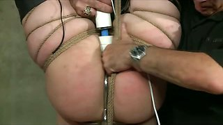 Caned Citizen