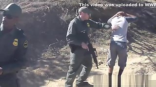 POLICE ABUSE OF A IMIGRANT GIRL