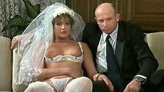 Eine Verdammt HeiSSe Braut Teil 1 (Olyda Roren)
