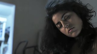 Hostile Border (2015) Veronica Sixtos