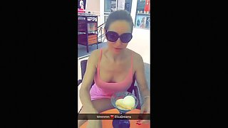 Flashing and Public nudity
