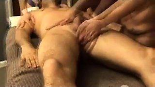 Bisex massage