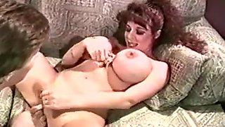 Whitney Wonders - Classic Busty Babe
