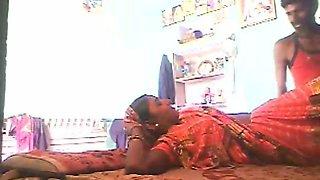 Indian devar fuck sexy housewife legs high