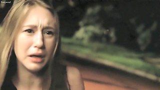 American Horror Story S03 E01-02 (2013) Emma Roberts