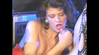 Hot compilation of Italian sluts getting covered in hot cum
