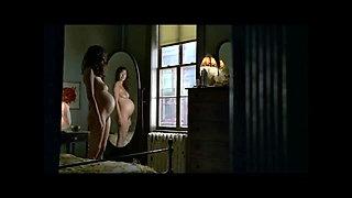 Boardwalk Empire Naked Belly Scene
