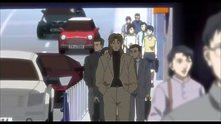 ghost in the shell stand alone complex - 1x26 - stand alone complex