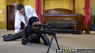 Brazzers - ZZ Series - Romi Rain Mick Blue Stallion Toni Ribas - Deadly Rain Part Four