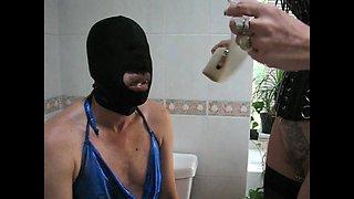 sadobitch - vera sniff my asshole
