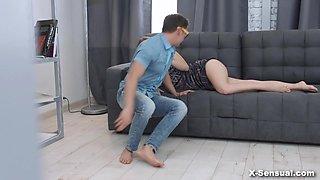 X-Sensual - Sofy Torn - Sensual seduction tactics